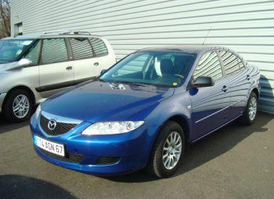 Acheter Mazda 6 MAZDA 6 Occasion