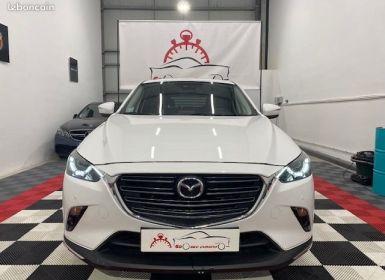 Vente Mazda CX-3 2.0 SKYACTIV 121Cv Occasion