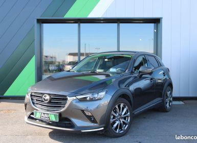 Vente Mazda CX-3 2.0 SKYACTIV-G 121 EXCLUSIVE EDITION Occasion