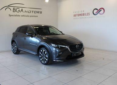Vente Mazda CX-3 2.0L Skyactiv-G 121 4x2 Selection Occasion