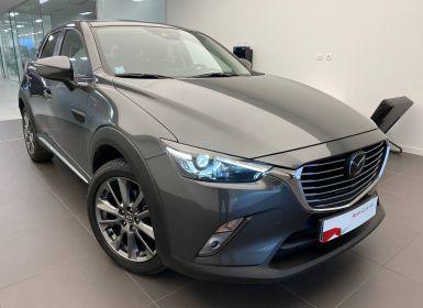 Vente Mazda CX-3 2.0L Skyactiv-G 150 4x4 BVA6 Exclusive Edition Occasion