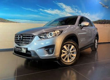 Vente Mazda CX-5 2.0 benzine 163pk manueel Leder - Navi - Cruise - BT - USB Occasion