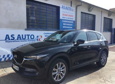 Vente Mazda CX-5 2.0 SKYACTIV-G 165 SELECTION 4X2 BVA EURO6D-T Occasion