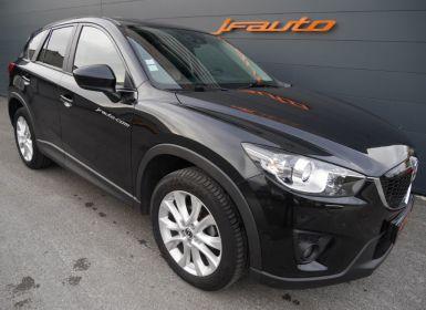 Acheter Mazda CX-5 2015 2.2L SKYACTIV-D (175ch) 4x4 BVA6 Occasion
