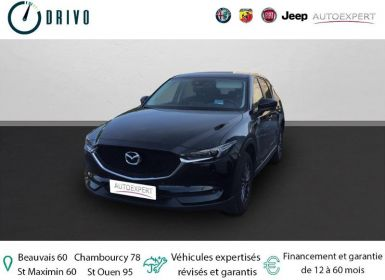 Vente Mazda CX-5 2.2 SKYACTIV-D 150 Dynamique 4x4 BVA Occasion