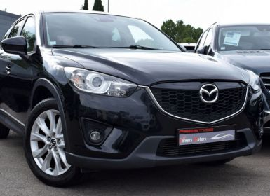 Vente Mazda CX-5 2.2 SKYACTIV-D 175 SELECTION 4X4 Occasion
