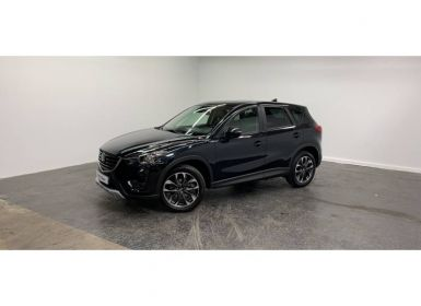 Vente Mazda CX-5 2.2L Skyactiv-D 175 No Limit 4x4 A Occasion