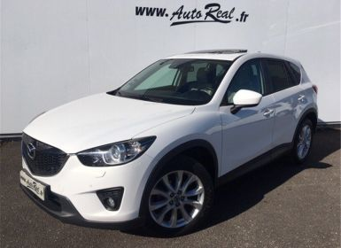 Voiture Mazda CX-5 2.2L SKYACTIV-D 175 Selection 4x4 A Occasion