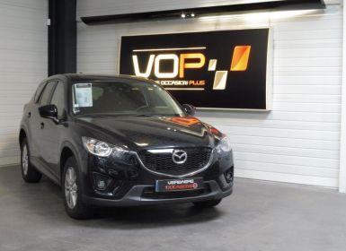Vente Mazda CX-5 CX5 2.2L DYNAMIQUE 150CH Occasion