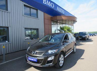 Vente Mazda CX-7 2.2L MZR-CD Elegance Occasion
