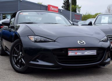 Vente Mazda MX-5 1.5 SKYACTIV-G 131 SELECTION 2017 Occasion