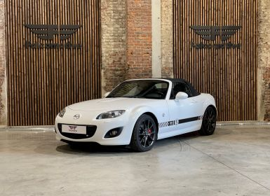 Mazda MX-5 Cabrio - White KNIGHT - Als nieuw