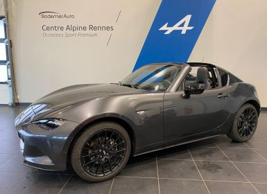 Vente Mazda MX-5 First Edition 160ch skyactiv Occasion