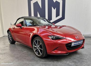 Vente Mazda MX-5 MX5 4ème (ND) GENERATION IV 2.0 160ch BMV6 Occasion