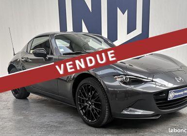 Vente Mazda MX-5 MX5 IV RF 2.0 SKYACTIV-G 160 IGNITION Numéroté 113/250 équivalent FIRST EDITION Occasion