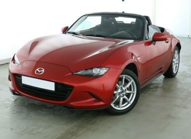 Voiture Mazda MX-5 ND 1.5L 131 CV Occasion