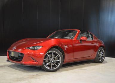 Vente Mazda MX-5 SKYACTIV 184 ch 1 MAIN !! 32.000 km !! Occasion
