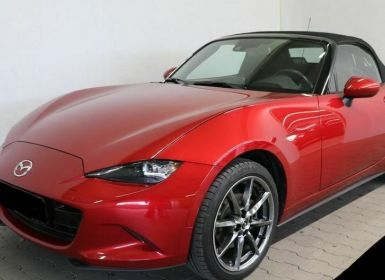 Vente Mazda MX-5 SPORTS-LINE 160 CV RECARO Occasion