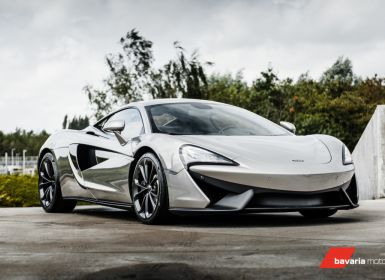 Vente McLaren 540C 3.8 Bi-Turbo V8 Coupe Lift system Occasion