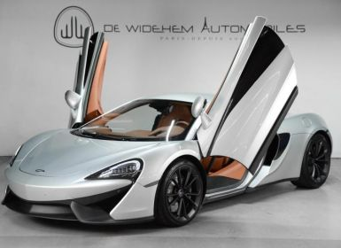 Vente McLaren 540C 540 C Occasion