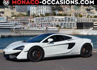 Vente McLaren 570GT 3.8 V8 biturbo 570ch Occasion