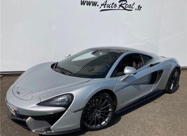 Vente McLaren 570GT V8 3.8 570 CH Occasion