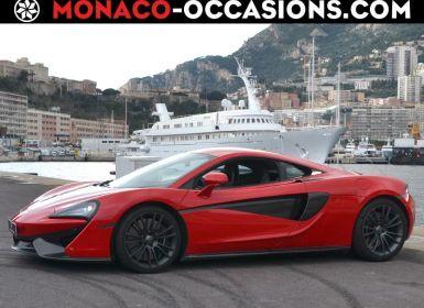 Achat McLaren 570S 3.8 V8 biturbo 570ch Occasion