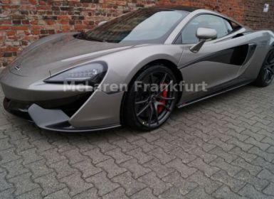 McLaren 570S Pack piste