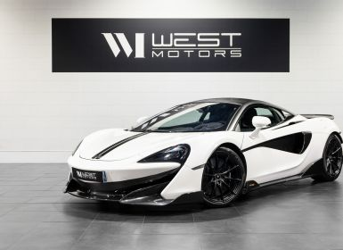 Vente McLaren 600LT 3.8 V8 600 Ch Occasion