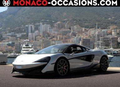 Achat McLaren 600LT 3.8 V8 biturbo 600ch Occasion