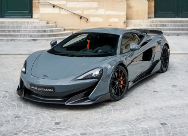Vente McLaren 600LT 600 LT Coupe *MSO Paint* Occasion