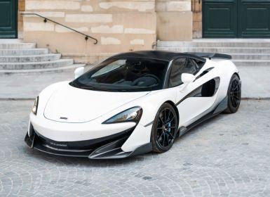 Vente McLaren 600LT 600 LT Coupe *Senna seats* Occasion