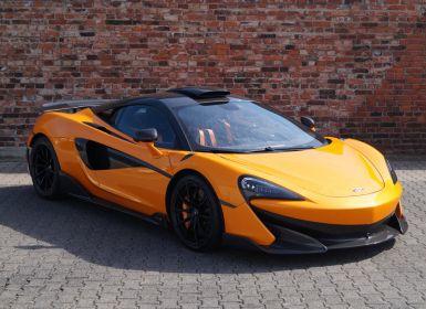 Vente McLaren 600LT McLaren 600 LT MSO Roof Scoop Occasion