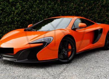 Achat McLaren 650S Pack Carbon !! Superbe état !! Occasion