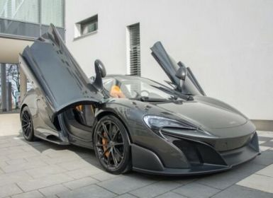 Vente McLaren 675LT 1 of 500#Pack carbone Occasion