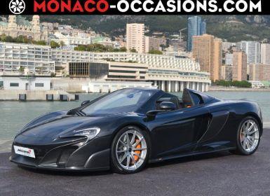 McLaren 675LT 3.8 V8 biturbo 675ch Occasion