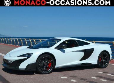 Achat McLaren 675LT 3.8 V8 biturbo 675ch Occasion