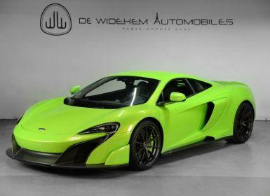 McLaren 675LT 675 LT