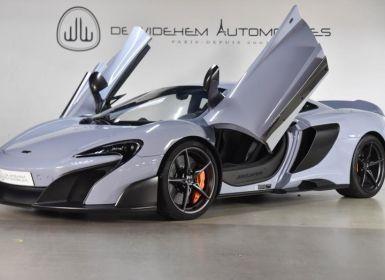 Achat McLaren 675LT 675 LT COUPE Occasion