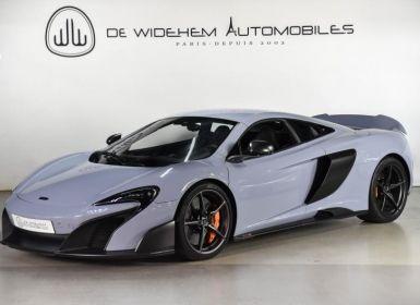 Vente McLaren 675LT 675 LT COUPÉ Occasion