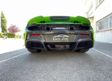 McLaren 675LT 675 LT V8 3.8L Occasion