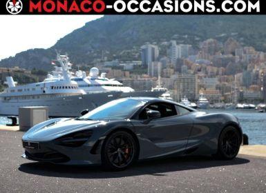 Vente McLaren 720S 4.0 V8 biturbo 720ch Occasion