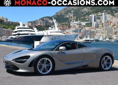 Vente McLaren 720S 4.0 V8 biturbo 720ch Luxury Occasion