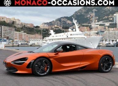 McLaren 720s 4.0 V8 biturbo 720ch Performance Neuf