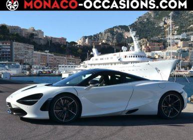 Achat McLaren 720s 4.0 V8 biturbo 720ch Performance Occasion