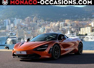 Vente McLaren 720S 4.0 V8 biturbo 720ch Performance Occasion