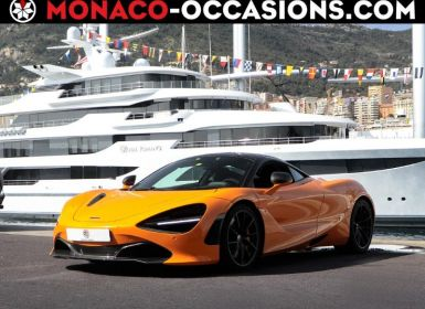 Vente McLaren 720S 4.0 V8 biturbo 720ch Performance Occasion