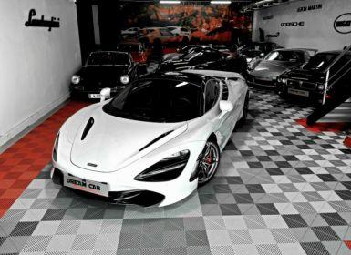 Vente McLaren 720S 4.0 V8 LUXURY Occasion