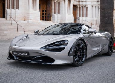 Vente McLaren 720S 720 S *Available on the French Riviera* Occasion