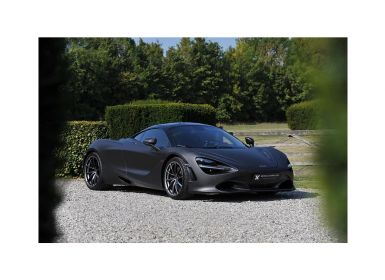 Vente McLaren 720S 720S Occasion